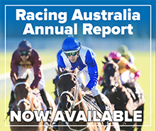 Racing Australia Annual report 2017