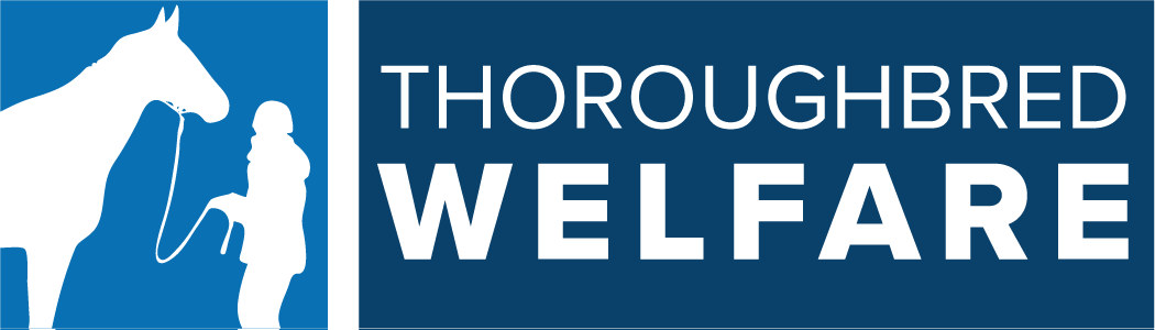 Thoroughbred Welfare Logo