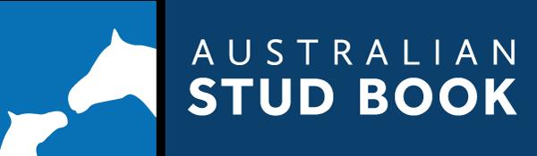 Racing Australia Studbook Logo