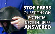 STOP PRESS 