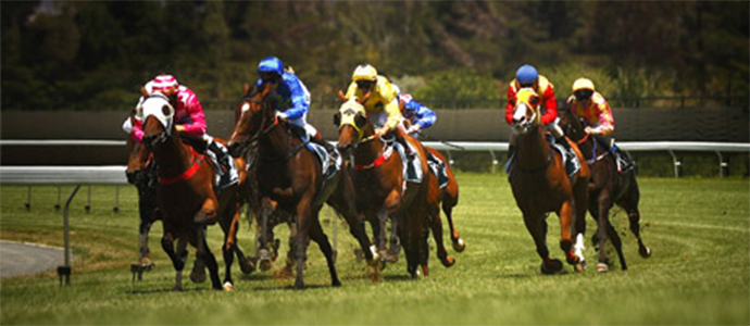 Australian Rules of Racing